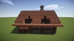 How to Build Your Very Own Cosy Cottage in Minecraft - BC-GB