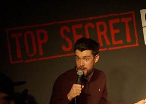 The Top Secret Comedy Club (London) - All You Need to Know ...