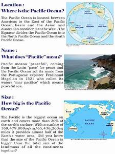 Top Ten Facts About The Pacific Ocean