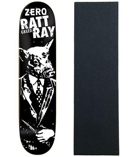 zero skateboard decks ebay zero r7 epoxy skateboard deck rattray greed 8 25 with
