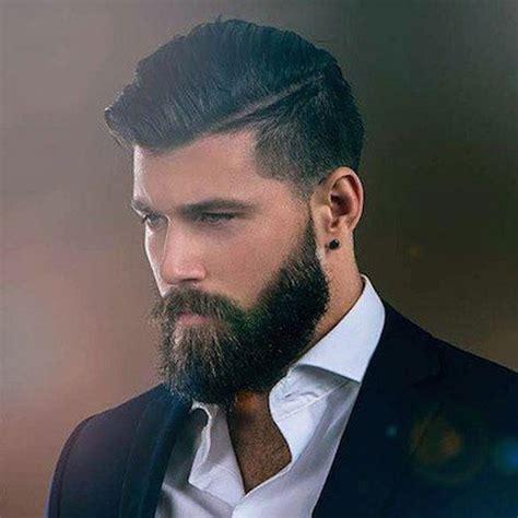 Top 61 Best Beard Styles For Men 2019 Guide