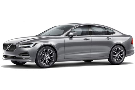 volvo  saloon  review carbuyer