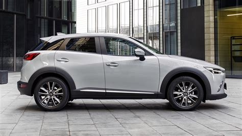 Mazda Cx-3 (2015) Wallpapers And Hd Images