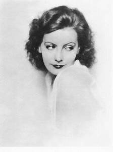 Greta Garbo for 'Love', MGM. Russell Ball, 1927 | Stars⭐️ ...