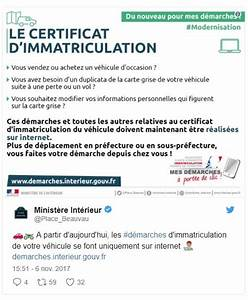 Permis Conduire En Ligne : carte grise et permis de conduire d sormais tout se passe en ligne ~ Medecine-chirurgie-esthetiques.com Avis de Voitures