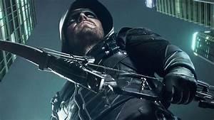 Arrow Season 5 Recap