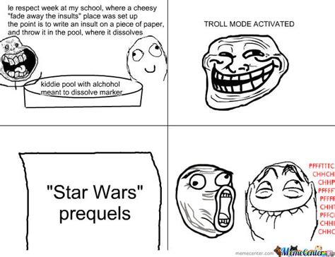 Star Wars Prequel Memes - star wars prequels by danny25510 meme center