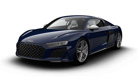 Discover the ferrari range with all the models on sale: New special edition marks end of the road for Audi's base R8 V10 - Automobiles ZoneAutomobiles Zone