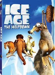 News: Ice Age 2: The Meltdown (US - DVD R1) - DVDActive