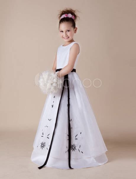 robe blanche enfant robe blanche enfant