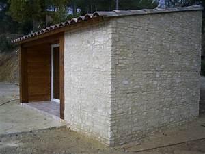 Pierre Facade Exterieur : pierre facade exterieur enduit imitation pierre nos prestations pierre parement facade ~ Dallasstarsshop.com Idées de Décoration