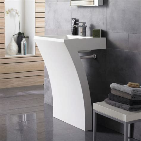 Most Modern Bathroom Sinks by The Many Different Styles Of Modern Bathroom Sinks