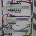 cablage armoire electrique triphas 233 electrom 233 nager et univers 233 lectronique