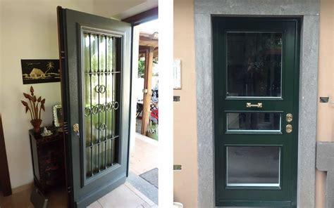 porte da ingresso prezzi gallery of porte in pvc per esterni prezzi portoncino