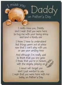 Happy Father's Day to My Dad in Heaven