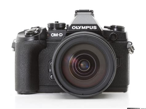olympus om olympus om d e m1 review digital photography review