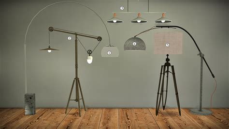 My Sims 4 Blog Updated Lighting By Mxims