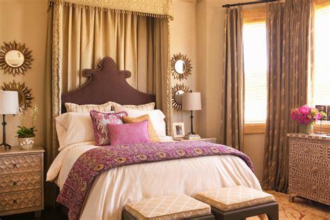 Purple And Brown Bedroom by Purple And Brown Bedroom Mediterranean Bedroom