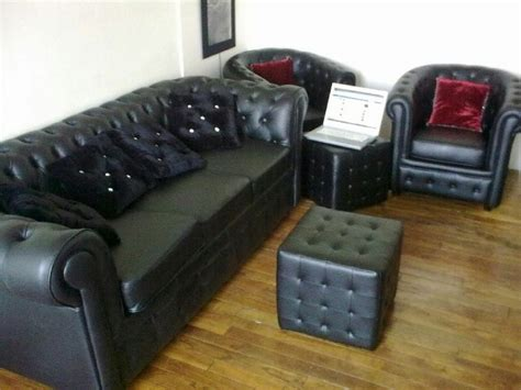 photos canap 233 chesterfield occasion le bon coin