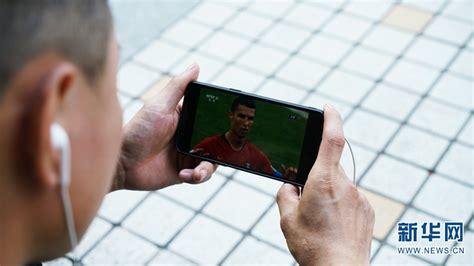 苹果手机看足球直播用什么软件-手机软件足球