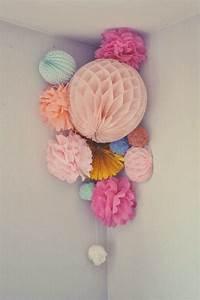 Boule En Papier Crepon : populaire fabriquer une boule en papier aq21 montrealeast ~ Dode.kayakingforconservation.com Idées de Décoration