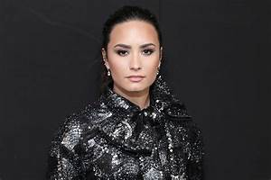 """Demi Lovato To Take A Break From """"Music And The Spotlight ..."""