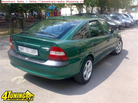 opel vectra b 1997 opel vectra b pictures information and specs