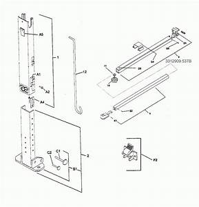 Dometic A E 8500 Awning Parts