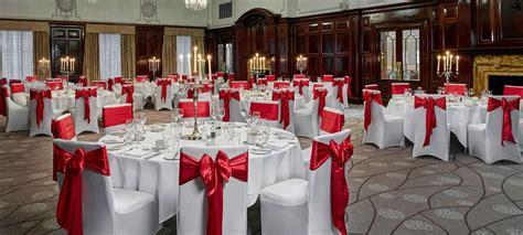 hotel wedding reception venues  cardiff wales jurys inn
