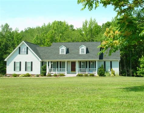 craftsman style homes plans small barn homes small country homes small country home
