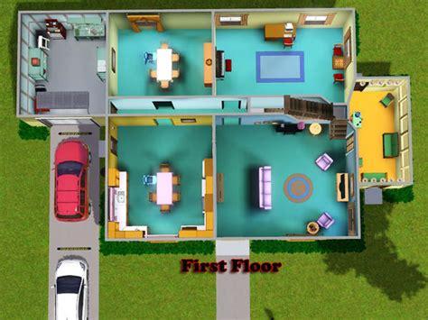 arlepesas family guy house