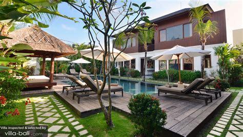 Villa Tangram In Seminyak, Bali (6 Bedrooms)