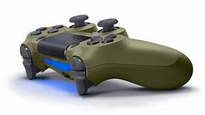 Call Of Duty WW2 Limited Edition PS4 Bundle Features A