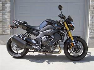 Yamaha Fz8 Fazer8 Fz8n Fz8s 2010