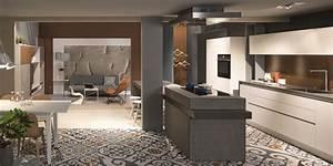 Alle Sitzmöbel In Einem Raum : wohnen in der k che kochen im wohnzimmer backsteen agentur f r immobilienmarketing ~ Bigdaddyawards.com Haus und Dekorationen