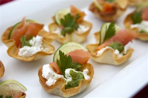 easy smoked salmon canapes smoked salmon canape up lr gourmet getaways
