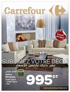 catalogue carrefour quotdecoquot by carrefour tunisie issuu With catalogue meuble carrefour tunisie