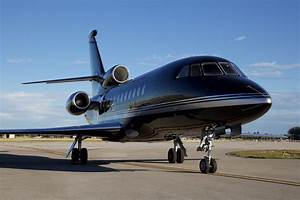 1984 Dassault Falcon 900B In United Kingdom For Sale On