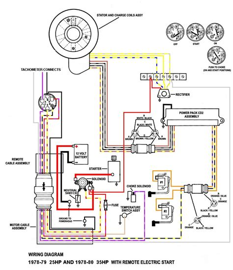 60 Hp Mercury Outboard Wiring Harnes Diagram by 60hp Mercury Outboard Wiring Diagram Wiring Library