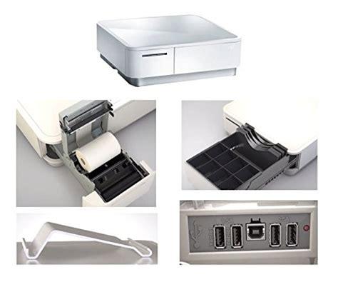 star micronics mpop white integrated cash drawer univ