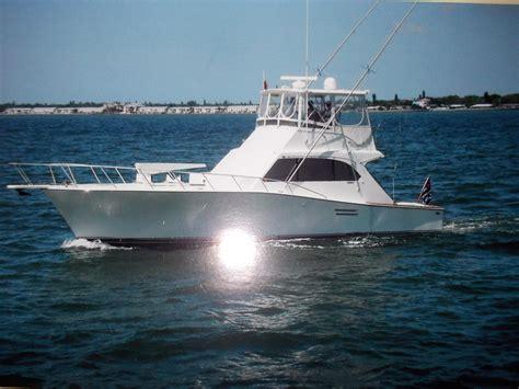 Boat Transport Punta Gorda Fl by 1988 Post Marine 46 Power Boat For Sale Www Yachtworld