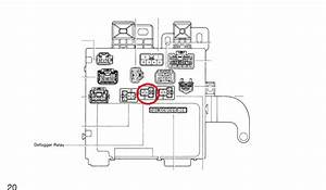 defroster toyota camry With rear window defroster wiring diagram of 1988 toyota sienna rear window