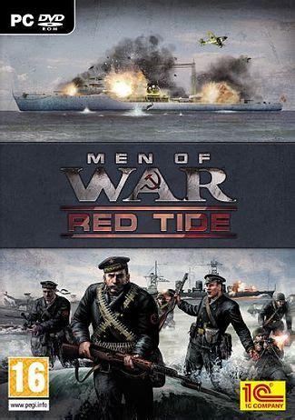 men  war red tide windows game mod db
