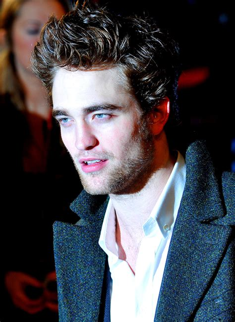 Robert Pattinson photo 483 of 736 pics, wallpaper - photo ...