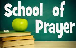 New Beginning School-Year Prayer