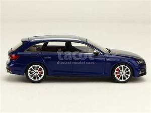 Audi S4 Avant Occasion : audi new a4 s4 avant 2017 spark model 1 43 autos miniatures tacot ~ Medecine-chirurgie-esthetiques.com Avis de Voitures