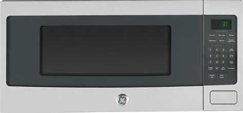 general electric pemsfss   countertop microwave