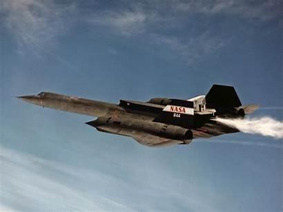 Sr 71 Blackbird Lockheed Wallpapers Nasa Military