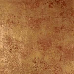 la veneziana vliestapete marburg tapete edel patina gold With balkon teppich mit tapete rost