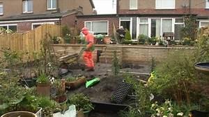 Multi-million pound flood defence scheme finished by ...